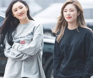 cars, maknae, and hyejin image
