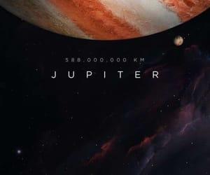 jupiter, wallpaper, and space image