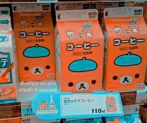 blue, kpop, and orange image