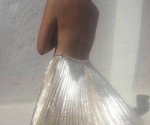 fashion, white, and aesthetic image