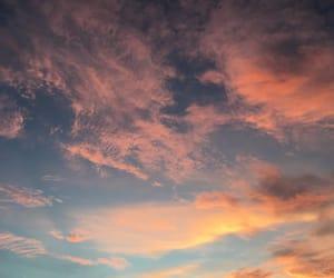 beautiful, ecuador, and sky image