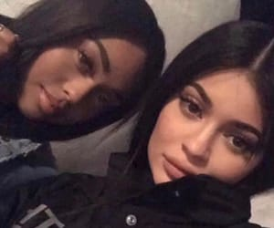 icon, kylie jenner, and jenner image