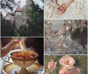 aesthetic, beauty, and tea image