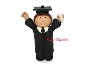 etsy, graduation party, and graduation cap image