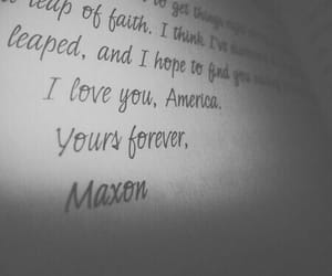 book, america singer, and maxon image