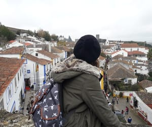 cold, frio, and portugal image