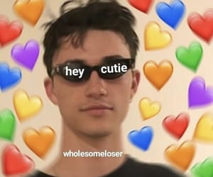 edit, wholesome, and uwü image