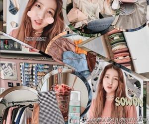 kpop, sowon, and kpop edit image
