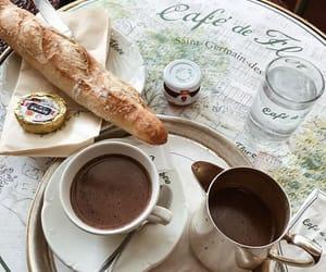 coffee and stylish image
