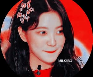 aesthetic, ulzzang, and red velvet yeri image