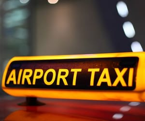cab online, taxi online, and airport taxi amsterdam image