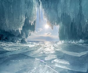 ice, cold, and photography image