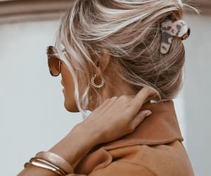 beauty, details, and earring image