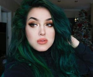 beautiful, color, and cabello image