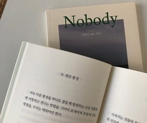 book and white image