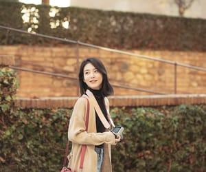 fashion, JYP, and korean image