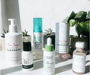 aesthetic, pauls choice, and skincare image