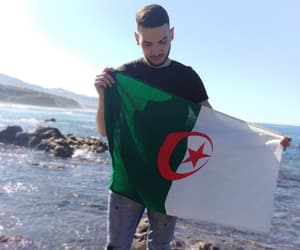 dz and algerie image