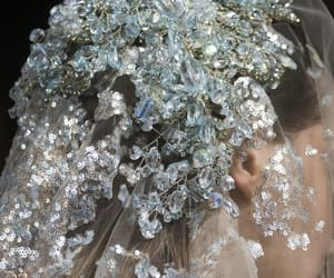 bridal, the north, and elie saab image