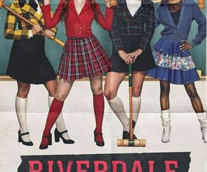 funny, music, and riverdale image