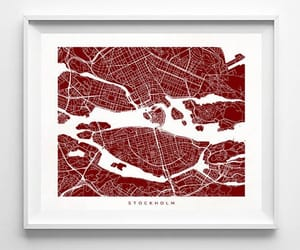 etsy, stockholm, and christmas gift image