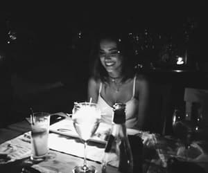 girl, birthday, and black and white image
