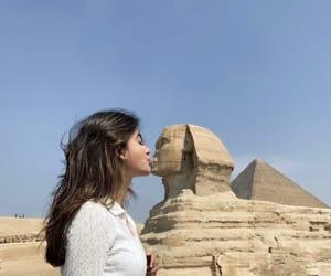 adventure, egypt, and explore image