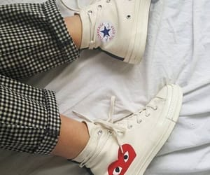 clothes, converse, and mode image