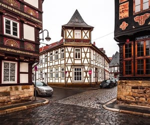 architecture, germany, and travel image