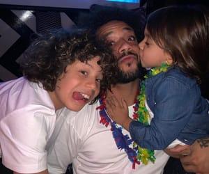 baby, liam, and marcélo image