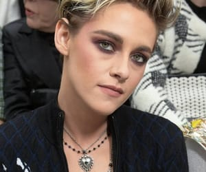 beautiful, chanel, and woman image
