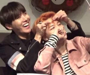 kpop, cute, and jhope image