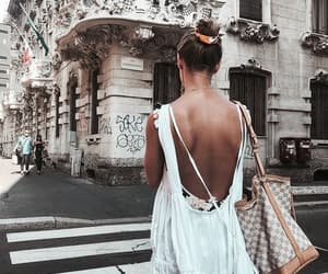 article, fashion blogger, and italy image