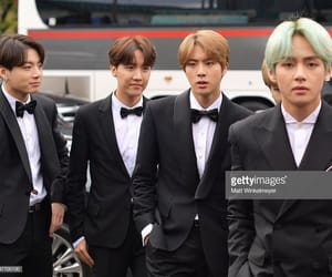 2019 and bts image