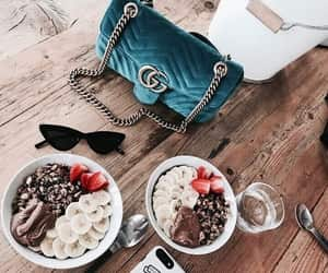 accesories, breakfast, and fashion image