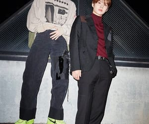 jungwoo, yuta, and nct image