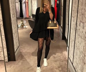 fashion, outfit, and designer image
