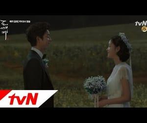 drama, korean, and video image