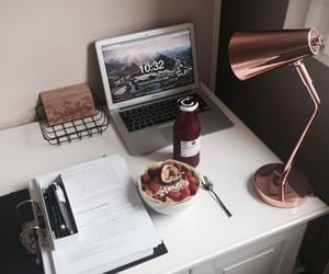 article, study hard, and college image
