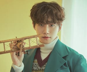 2PM, toy, and airplane image