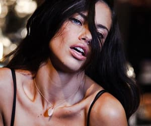 Adriana Lima, models, and victorias secret image