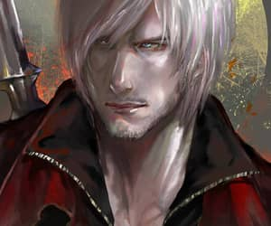 Dante, devil may cry, and innervalue image