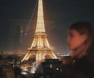 girl, france, and inspo image