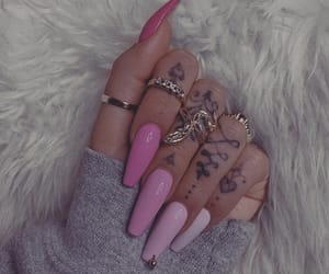 inspiration, tumblr inspo, and claws goal image
