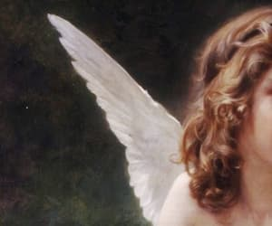 angel, aesthetic, and art image