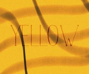 alternative, tumblr, and yellow image