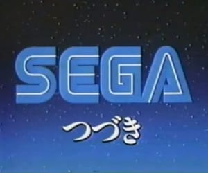 sega, game, and grunge image