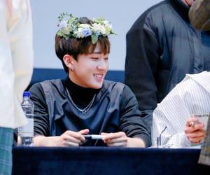 Chan, felix, and hyunjin image