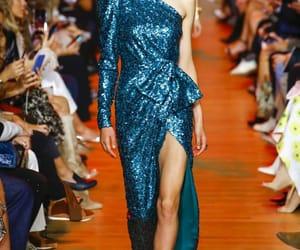 dress, fabulous, and mode image