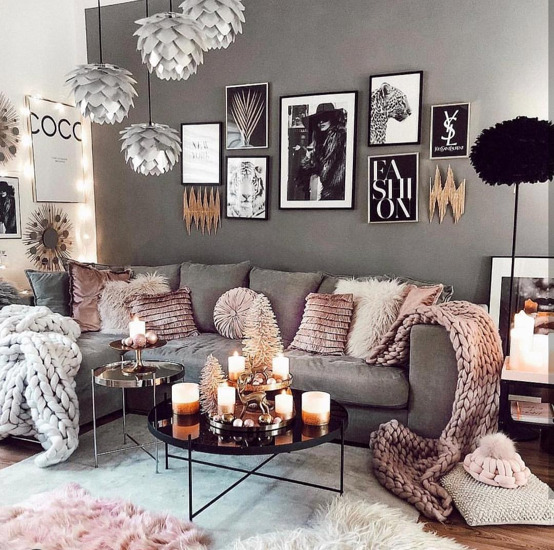Home decor inspiration 💭 shared by MaJa on We Heart It